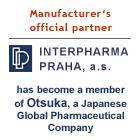 Interpharma Praha / Otsuka Pharmaceutical Company